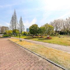 華楊路桜園