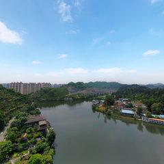 美丽的共青湖(VR全景)2