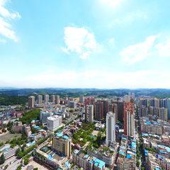播州区城市VR全景
